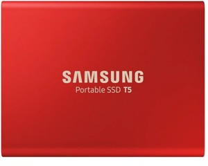 Samsung T5 Portable SSDs