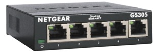 NETGEAR GS305v3 Gigabit Switch