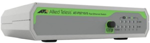 Allied Telesis FS710 Switches