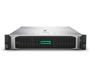 HPE DL380 Gen10 4208 8SFF Server