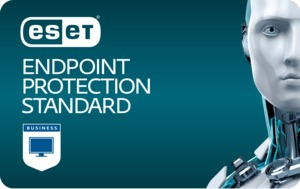 ESET Endpoint Protection Standard (New licence)
