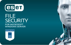 ESET NOD32 Antivirus for Windows File Server