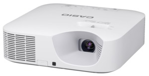 Casio Advanced Projector