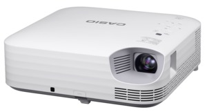 Casio Superior Projector