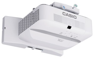 Casio Ultra-short-throw Projector