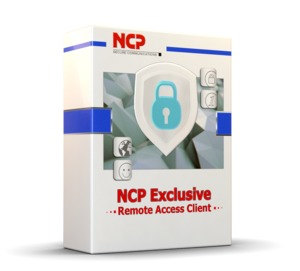 NCP Exclusive Remote Access Licence Juniper SRX