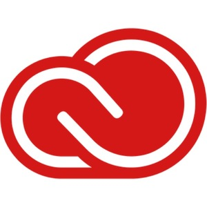Creative Cloud for teams All Apps Subscription Renewal 1 User 12 Monate Level 1