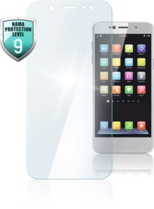 Hama Galaxy A40 Premium Crystal Glass