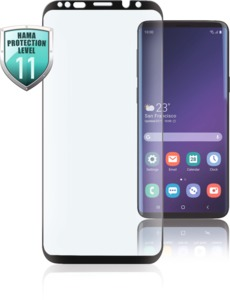 Hama 3D Full-Screen Protector S10e