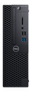 Dell OptiPlex 3070 i5 8/256GB SFF PC