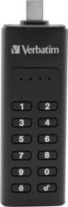Verbatim Keypad Secure USB Stick
