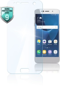 Hama Galaxy J6 Glass Screen Protector