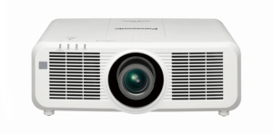 Panasonic MZ Projector
