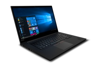 Lenovo ThinkPad P1 2nd Generation Mobile Workstations