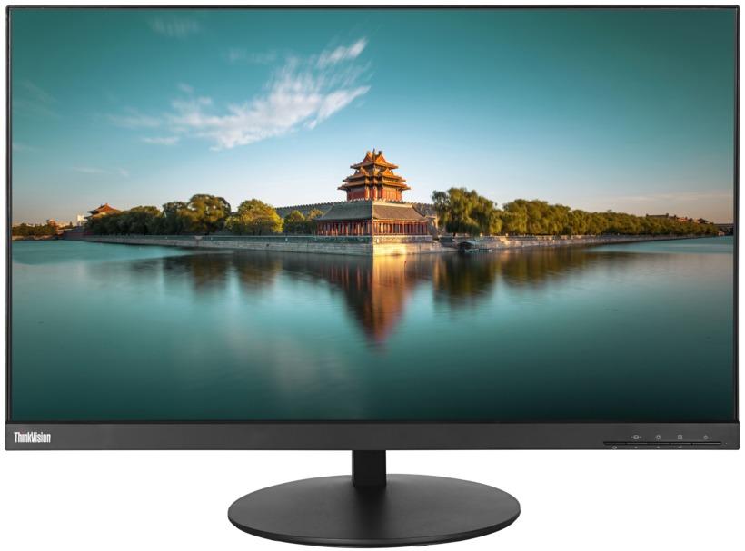 Buy Lenovo ThinkVision P27q Monitor Top (61A8GAT1EU)