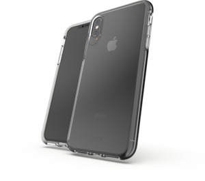 Gear4 iPhone XS Max D30 Crystal P Case