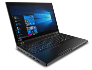 Lenovo ThinkPad P53 Mobile Workstations