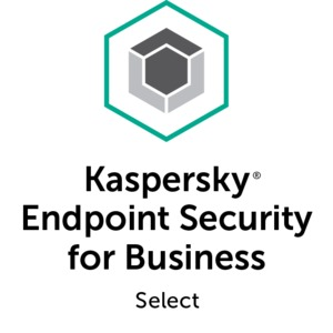 Kaspersky Endpoint Security for Business - Select European Edition 15-19 Node 3 Jahre Base Lizenz