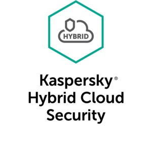 Kaspersky serveur cloud hybride - édition Europe