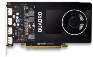 PNY NVIDIA Quadro P Video Card