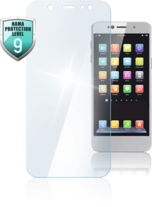Hama Galaxy A80 Premium Crystal Glass