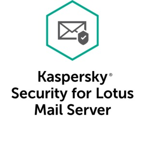 Kaspersky Security for Mail Server European Edition 50-99 User 1 Jahr Add-on Lizenz