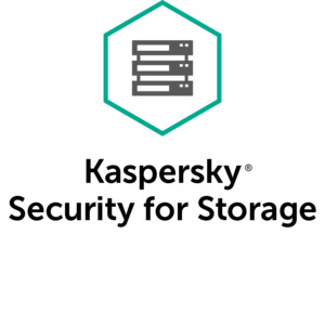 Kaspersky Security for Storage European Edition