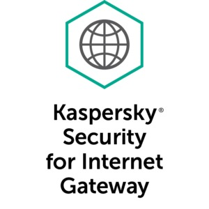 Kaspersky Security for Internet Gateway European Edition