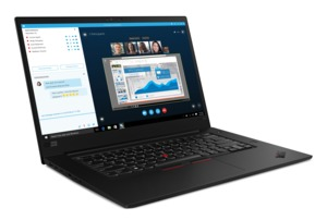 Lenovo TP X1 Extreme 2nd 20QV-000W Top