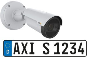 AXIS P14 Network Camera