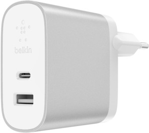 Belkin USB Charger 2-port 4800mA