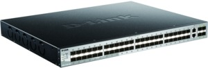 D-Link DGS-3130 switch