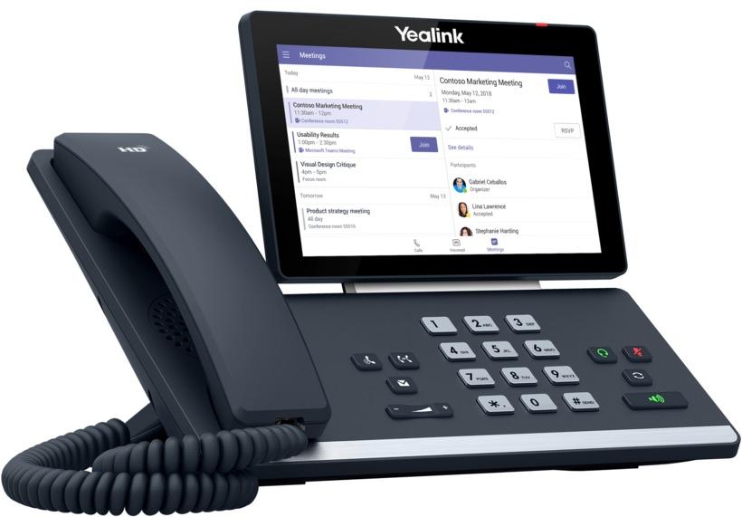 Buy Yealink SIP-T58A Teams Smart IP-Phone (T58A-TEAMS)