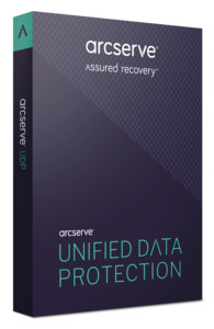 ARCserve Cloud Direct