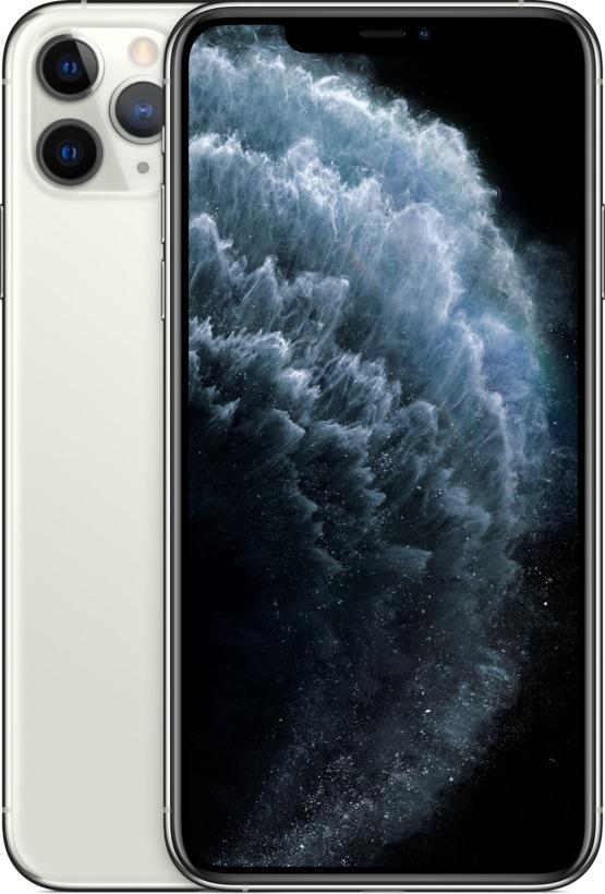 Custodia protettiva HAMA iPhone XS Max nero/trasparente