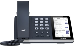 Yealink T5 IP Phone