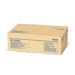 Depósito toner residual Brother WT-223CL