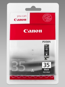 Canon PGI-35BK Ink Black