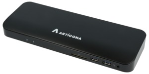 ARTICONA Thunderbolt 3 Dock HDMI