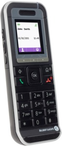 Alcatel-Lucent 8232s DECT Handset