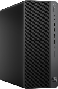 HP Z1 G5 Entry Tower Workstations