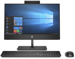 HP ProOne 600 G5 All-in-One PCs