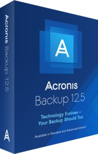 Backup Advanced for PC