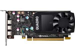 HP NVIDIA Quadro P4000 Graphics Card