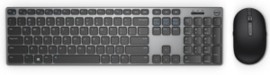 Dell KM717 Keyboard and Mouse Set