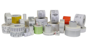 Zebra Z-Select 2000D Labels 102x152mm