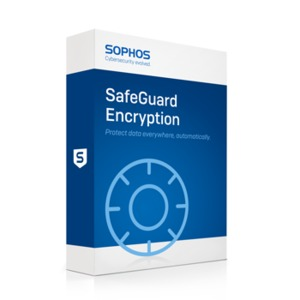 SafeGuard Configuration Protection