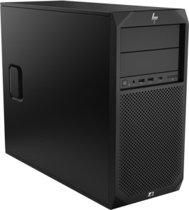 HP Z2 G4 Tower Workstation
