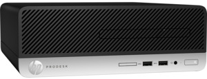 HP ProDesk 400 G6 SFF PC