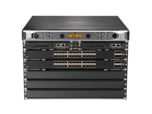HPE Aruba 6400 Switch
